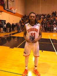 Benton Harbor 2020 F Carlos Johnson was offered by Butler (Story ...