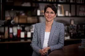 A2 Milk's new boss Jayne Hrdlicka ...