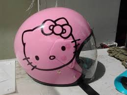 Customised Hello Kitty Decals On A Pink Jj Decal Hub Your One Stop Sticker Solution Facebook