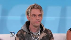 Aaron Carter getting treatment as Nick takes out restraining order ...