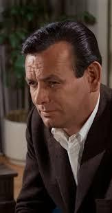 "The Fugitive"" The Judgment: Part I (TV Episode 1967) - Bill Raisch ..."
