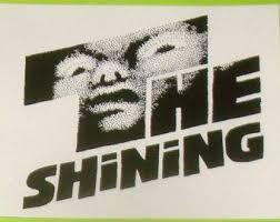 The Shining Sticker Etsy