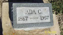 Ada Cooper Byers (1867-1957) - Find A Grave Memorial