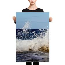 ocean wall art a soothing 3 piece