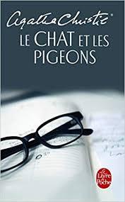 Amazon.fr - Le Chat et les pigeons - Agatha Christie - Livres ...