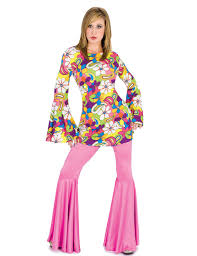 hippie clothing clipart