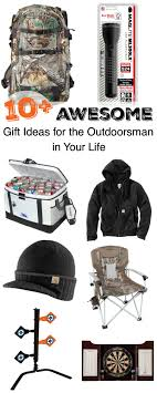 10 awesome gift ideas for the