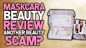 maskcara beauty review another mlm