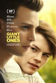 Giant Little Ones (2018) - IMDb