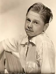 The Indestructable Mickey Rooney | Paradise Leased