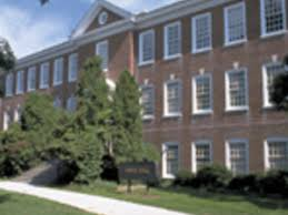 Penny Hall - University of Delaware
