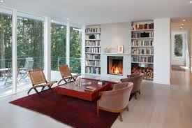 best rd living room fireplace wall