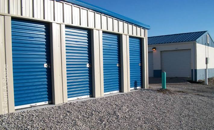 """Image result for Rental Self-Storage Services — Is it for You?"""""""