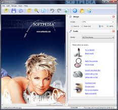 photo makeup editor ams software