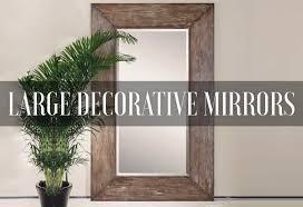 best decorative mirrors 2020 reviews