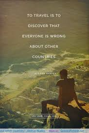 quotes about travel poetry quotes