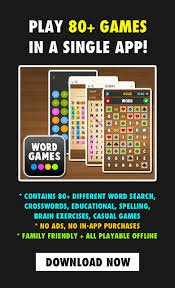 word search games puzzle games