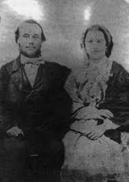 Martha Tackaberry and Richard Webster - Some Ontario Genealogies
