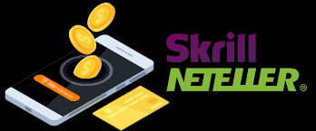 Skrill & Neteller Funding Now Available
