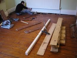 stiffen plywood suloor theplywood
