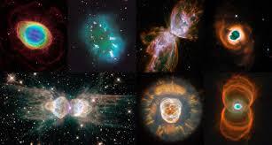 Brillante hallazgo sobre nebulosas planetarias | KosmosLogos