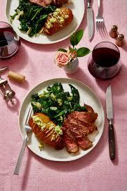 romantic date night dinners