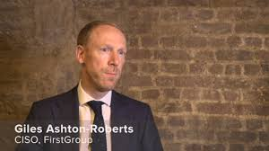 Giles Ashton-Roberts interview - Ethical Hacking Roundtable 2020 on Vimeo