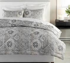 jacquelyn percale comforter shams