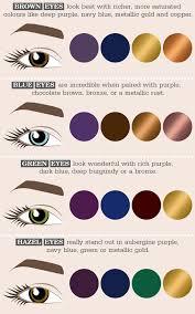 the makeup secrets for rocking gles