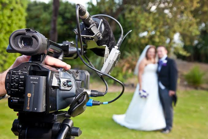 Image result for wedding videographer""