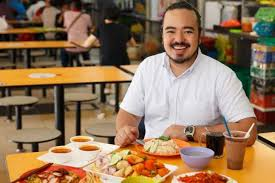Masterchef winner Adam Liaw celebrates Singapore roots in new season of  Destination Flavour, Entertainment News & Top Stories - The Straits Times