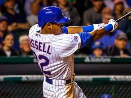 Addison Russell Gets Love and Compared to Two Greats: Barry Larkin ...