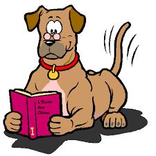 """Résultat de recherche d'images pour """"gif chien assis couché"""""""