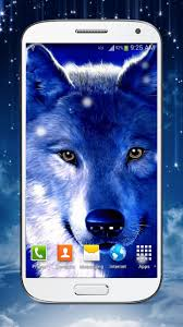 الذئب خلفيات حية For Android Apk Download