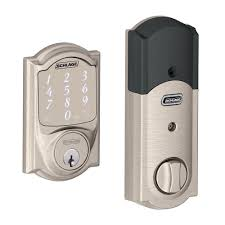 sense smart door lock be479aa v cam