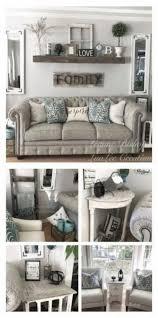 living room wall decor 2019