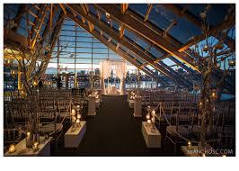 adler planetarium wedding gina josh