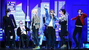 backer of k pop s bts storms to top spot in korea music industry
