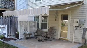 The Pros And Cons Of Retractable Deck Awnings Angie S List