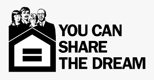 Equal Housing Opportunity Logo Black And White Equal Housing Lender Free Transparent Clipart Clipartkey