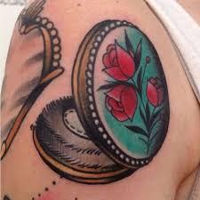 51 pretty shoulder tattoos