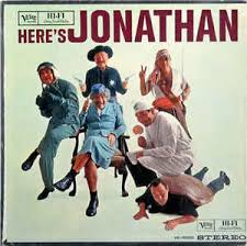 Jonathan Winters - Here's Jonathan | Releases | Discogs