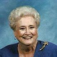 Obituary | Helen Perkinson | Miles-Odum Funeral Home and Crematory