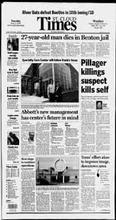 St. Cloud Times from Saint Cloud, Minnesota on June 17, 2003 · Page 1