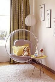 Children S Room Chairs 8 Wonderful Suspended Chairs For A Children 039 S Room Kidsomania Bubble Chair Swinging Chair Bedroom Swing