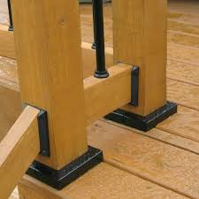 Wood Post Anchor Single Titan Building Products