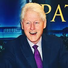 Bill Clinton Got a Hamptons DJ to Turn Down Her Music