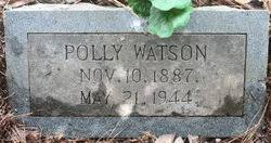 Polly Watson (1887-1944) - Find A Grave Memorial