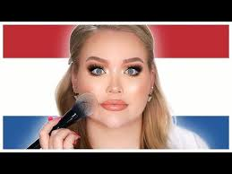 speaking dutch only makeup tutorial