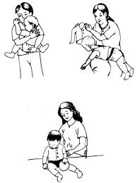 Các kỹ thuật can thiệp sớm khuyết tật - TRÁI MƠ XANH